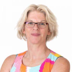 Dr Sara Watkin